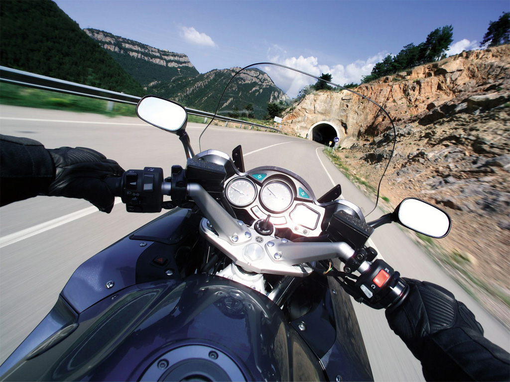 Motorcycle-Riding-Photo