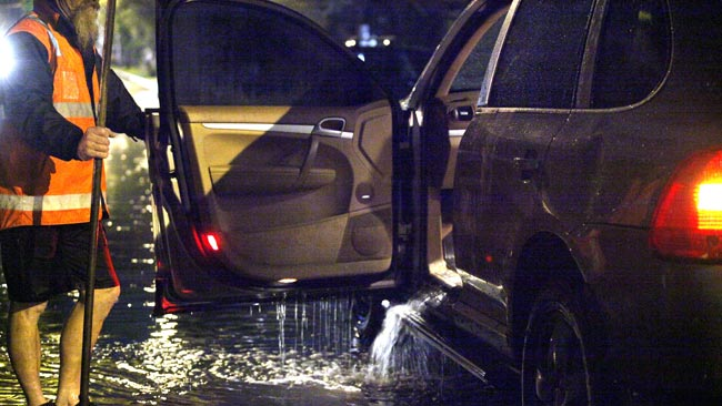 protecting your car from flood damage is more important